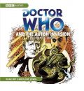 """Doctor Who"" and the Auton Invasion by Terrance Dicks AudioBook CD"