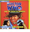 """Doctor Who"" and the Brain of Morbius by  Audio Book CD"
