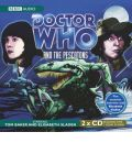 """Doctor Who"" and the Pescatons by  Audio Book CD"