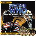 """Doctor Who"" and the Planet of the Spiders by Terrance Dicks AudioBook CD"