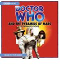 """Doctor Who"" and the Pyramids of Mars by Terrance Dicks Audio Book CD"