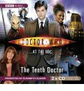 """Doctor Who"" at the BBC: The Tenth Doctor by  AudioBook CD"
