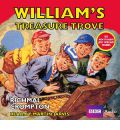 """Just William"": William's Treasure Trove by Richmal Crompton Audio Book CD"