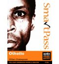 """Othello"" by William Shakespeare AudioBook CD"