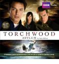 """Torchwood"": Asylum by  Audio Book CD"