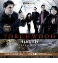 """Torchwood"" by  Audio Book CD"