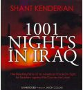 1001 Nights in Iraq by Shant Kenderian AudioBook CD
