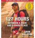 127 Hours by Aron Ralston Audio Book CD