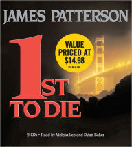 1st to Die (Women's Murder Club Series #1) by James Patterson