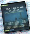 Great Classic Stories - 22 Stories - Audio Book CD Unabridged