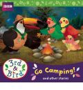 3rd and Bird: Go Camping! and Other Stories: No. 2 by BBC AudioBook CD