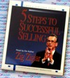 5 Steps to Successful Selling - Zig Ziglar AudioBook CD