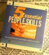 5 Essential People Skills - Dale Carnegie AUDIOBOOK CD New