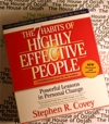 The 7 Habits of Highly Effective People Stephen Covey Audio Book NEW CD - Unabridged 13 CDs