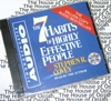 The 7 Habits of Highly Effective People Stephen Covey Audio Book NEW CD