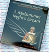 A Midsummer Night's Dream - by William Shakespeare - Dramatised Audio CD Unabridged