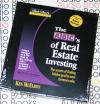 Abc's Of Real Estate Investing: The Secrets Of Finding Hidden Profits - Audiobook NEW CD