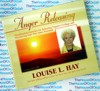 Anger Releasing  - Louise L. Hay - Audio Book CD