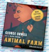 Animal Farm - George Orwell - AudioBook CD Unabridged