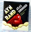 Atlas Shrugged - Ayn Rand - Audio Book CD NEW Unabridged - read by Scott Brick