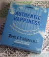 Authentic Happiness- Martin Seligman Audio Book CD NEW