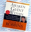 Awaken the Giant Within - Anthony Robbins - AudioBook NEW CD