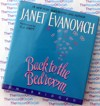 Back to the Bedroom - Janet Evanovich Audio Book CD