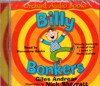 Billy Bonkers by Giles Andreae Audio Book CD