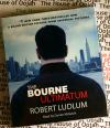 Bourne Ultimatum - Robert Ludlum -Audio Book NEW CD