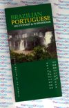Brazilian Portuguese Phrasebook and Dictionary