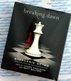 Breaking Dawn - Stephenie Meyer  AudioBook CD - Part Four of the Twilight Series