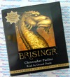 Brisingr - Christopher Paolini - Audio book CD