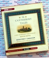 The Canterbury Tales - Geoffrey Chaucer  - AudioBook CD Unabridged