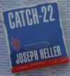 Catch 22 - Joseph Heller  - AudioBook CD Unabridged
