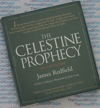 The Celestine Prophecy - James Redfield Audio Book CD - An Adventure