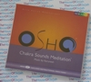 Osho Chakra Sounds Meditation - Karunesh - Audio CD - Music