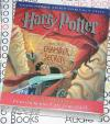 Harry Potter and the Chamber of Secrets - Audio Book NEW CD