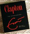 Clapton - The AutoBiography - Audio Book CD - Eric Clapton