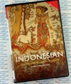 Colloquial Indonesian the complete course for beginners Sutanto Atmosumarto Book and Audio Cds
