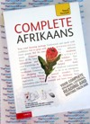 Teach Yourself Afrikaans- Audio CDs and Book - Learn to speak Afrikaans