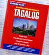 Pimsleur Conversational Tagalog Language 8 Audio CDs -Discount - Learn to Speak Tagalog