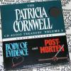 Patricia Cornwell Audio Treasury: Body of Evidence - Post-Mortem - Audio Books