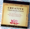 Creative Visualization  - Shakti Gawain Audio book NEW CD
