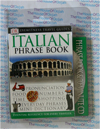DK Eyewitness Travel Guide - Italian Phrase Book and Cd
