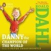 Danny the Champion of the World by Roald Dahl Audio Book CD