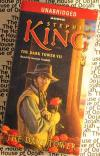 The Dark Tower STEPHEN KING AudioBook TAPE NEW Dark Tower VII