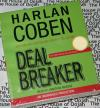 Deal Breaker - Harlan Coben Audio Book NEW CD