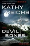 Devil Bones KATHY REICHS Audio Book CD