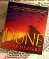 Dune by Frank Herbert - Audio Book NEW CD Unabridged