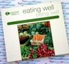 Eating Well Being Well - Ian Gawler Audio book CD